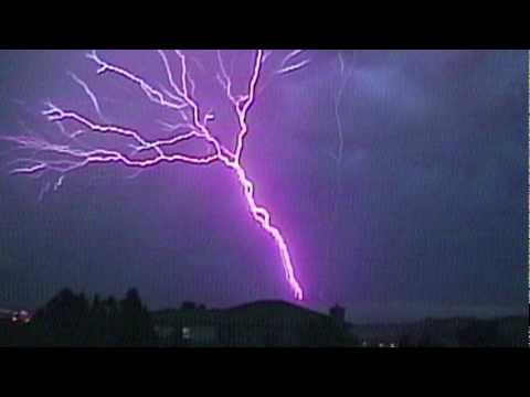 Reverse Lightning Flow