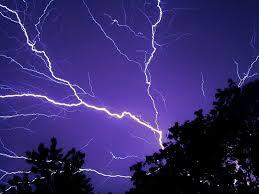 Reverse Lightning image